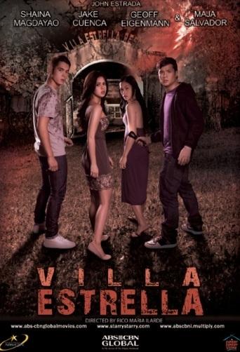 Вилла Эстрела - (Villa Estrella)
