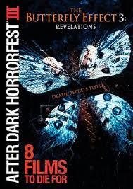 Эффект бабочки 3: Откровение - (The Butterfly Effect 3: Revelations)