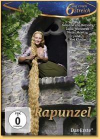 Запутанная история - (Rapunzel)