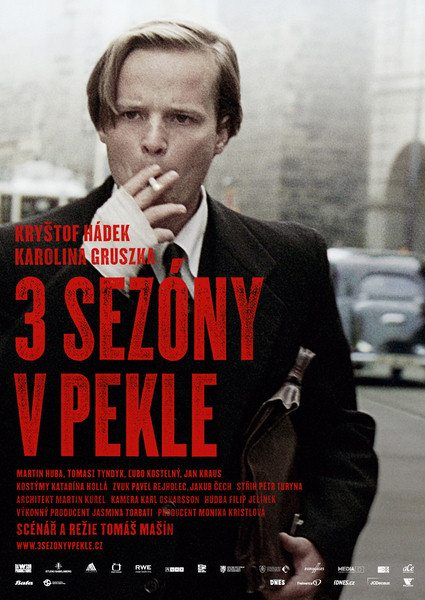 3 сезона в аду - (3 sezony v pekle (3 Seasons in Hell))