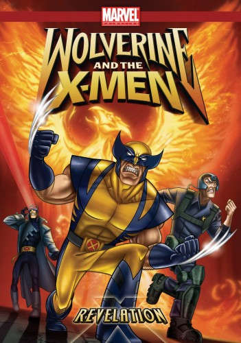�������� � ���� ���. ������ - (Wolverine and the X-Men )