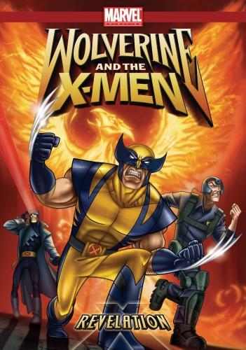 Росомаха и Люди Икс. Начало - (Wolverine and the X-Men )