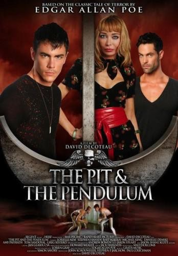 ������� � ������� - (The Pit and the Pendulum)