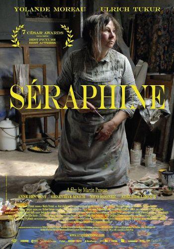Серафина из Санлиса - (SГ©raphine)
