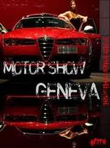 79-й Международный автосалон - (79th Geneva Motor Show)