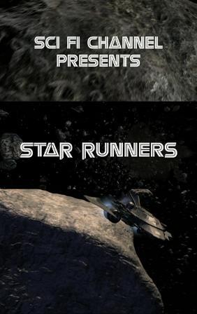 Бегущие к звездам - (Star Runners)
