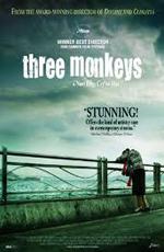 Три обезьяны - (Uc Maymun)
