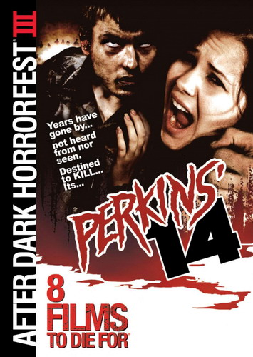 Команда Перкинса - (Perkins' 14)