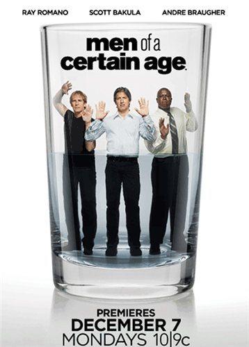 Мужчины Среднего Возраста - (Men of a Certain Age)