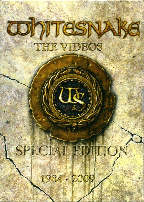 Whitesnake: The Videos Special Edition