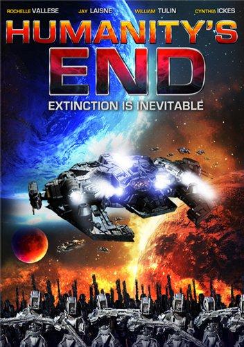 Гибель цивилизации - (Humanity's End)