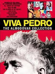 Педро Альмодовар. Фильмография - (Pedro Almodovar. Filmography)