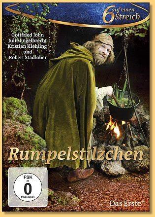 Румпельштильцхен - (Rumpelstilzchen)