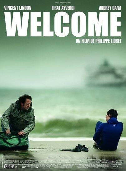 Добро пожаловать - (Welcome)