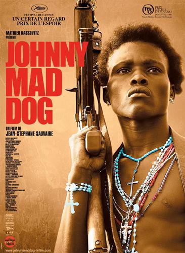 Джонни Бешеный Пес - (Johnny Mad Dog)