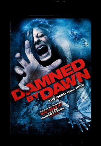 Проклятие Банши (Проклятие пробуждается) - (Damned by Dawn)
