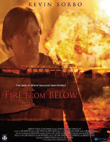 ����� �� ����������� - (Fire from Below)