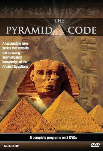 Секретный код египетских пирамид - (The Pyramid Code)