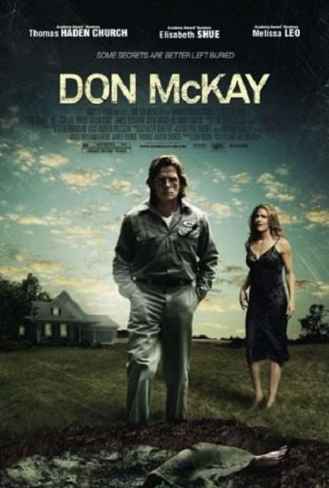 Дон МакКей - (Don McKay)