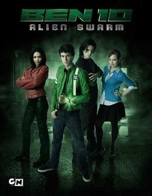 Бен 10: Инопланетный рой - (Ben 10: Alien Swarm)
