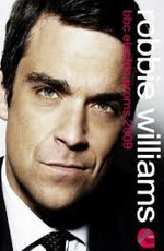 Robbie Williams: Live BBC electric proms