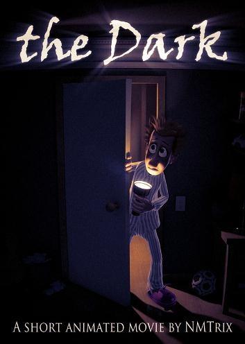 Темнота - (The Dark)