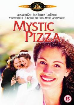 Мистическая пицца - Mystic Pizza