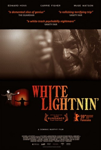 ������������ ����� (��������� �����) - (White Lightnin')
