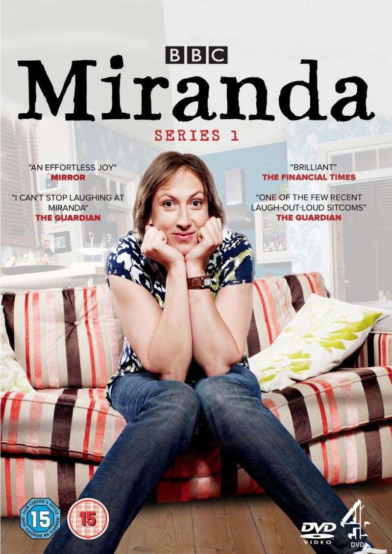 Миранда - (Miranda)