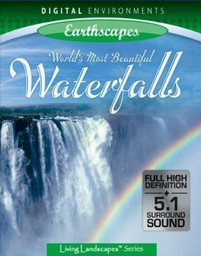 Живые Пейзажи: Красивейшие Водопады - (Living Landscapes: Earthscapes - World)