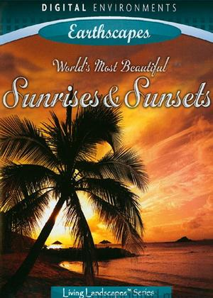 Живые Пейзажи: Самые красивые Рассветы и Закаты - (Living Landscapes: World's Most Beautiful Sunrises And Sunsets)
