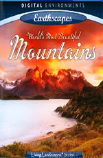 Живые Пейзажи: Красивейшие горы Земли - (Living Landscapes: Earthscapes: World's Most Beautiful Mountains)