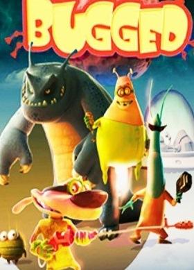 Bugged - (Bugged)