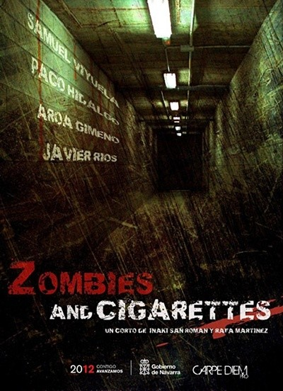 ����� � �������� - (Zombies & Cigarettes)