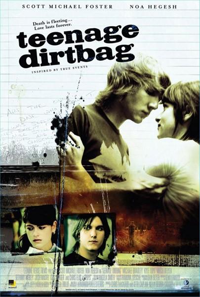 История Странного Подростка - (Teenage Dirtbag)
