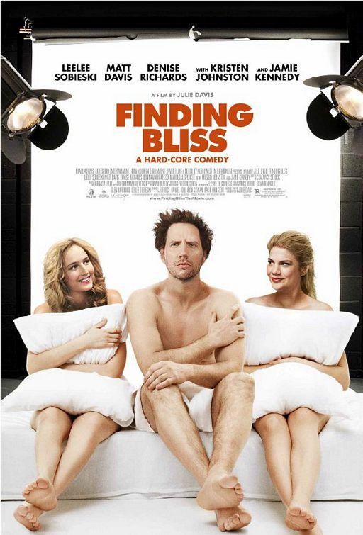 В поисках блаженства - (Finding Bliss)