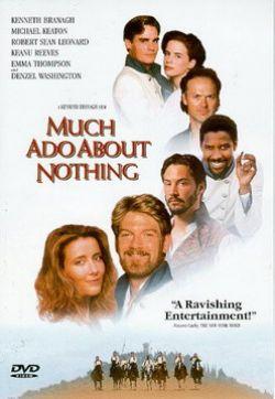 Много шума из ничего - Much Ado About Nothing