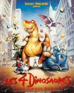 фильм динозавр скачать торрент бесплатно