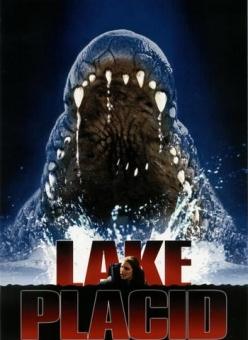 Лэйк Плэсид: Озеро страха - Lake Placid