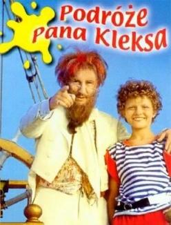 Путешествия пана Кляксы - Podrуze pana Kleksa