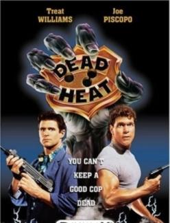 Смертельная ярость - Dead Heat