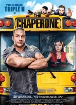 �������������� - The Chaperone