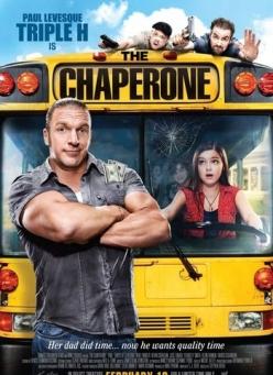 Сопровождающий - The Chaperone