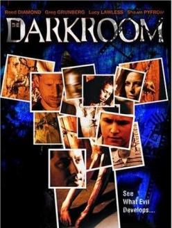 Ключ от тайной комнаты - The Darkroom