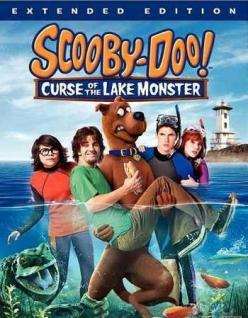 Скуби-Ду 4: Проклятье озерного монстра - Scooby-Doo! Curse of the Lake Monster