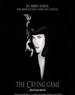 Жестокая игра - The Crying Game