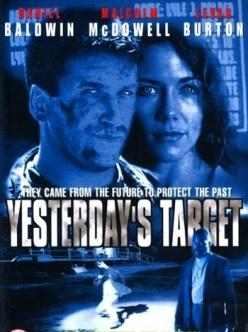 Вчерашняя мишень - Yesterdays Target