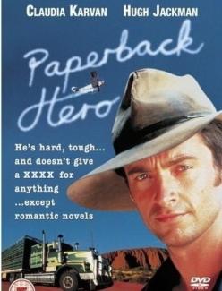 Герой ее романа - Paperback Hero