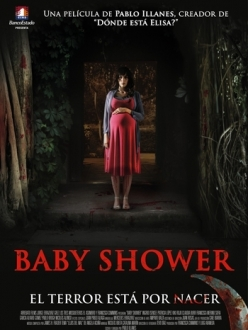 Детский душ - Baby Shower