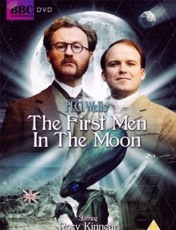 Первые люди на Луне - The First Men in the Moon